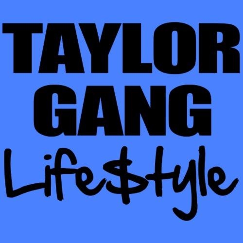 Taylor Gang Lifestyle