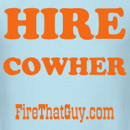 Design ~ HIRE BILL COWHER