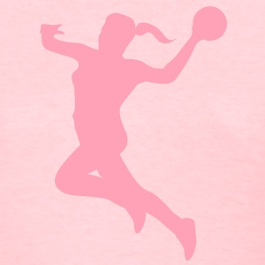 Handball female Women's T-Shirts - Women's T-Shirt