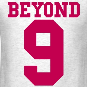 SNSD - Beyond 9 - Men's T-Shirt