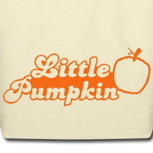 little pumpkin for little baby Bags  - Eco-Friendly Cotton Tote