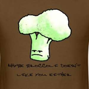 Maybe...? - Men's T-Shirt