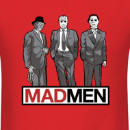 Design ~ Mad Men