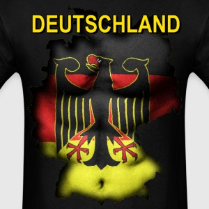 Germany - Men's T-Shirt