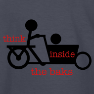 Design ~ Think Inside the Baks