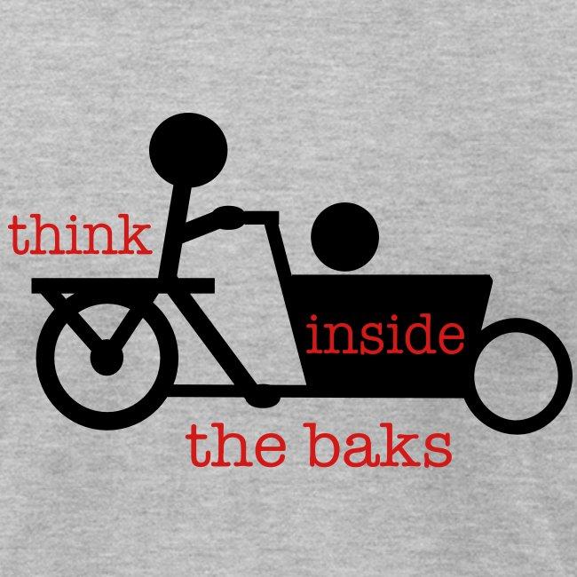 Think Inside the Baks