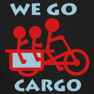 Design ~ We Go Cargo