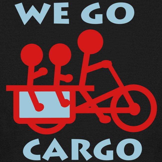 We Go Cargo