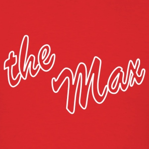 The Max T-Shirt - Men's T-Shirt