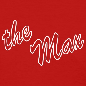The Max T-Shirt - Women's T-Shirt