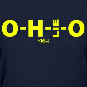 O-H-LIE-O - Women's T-Shirt