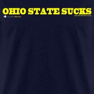 Design ~ OHIO STATE SUCKS 114,804 like this.