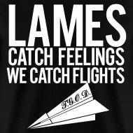 Design ~ Lames Catch Feelings