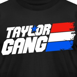 Taylor Gang T-Shirts - stayflyclothing.com  - Men's T-Shirt by American Apparel