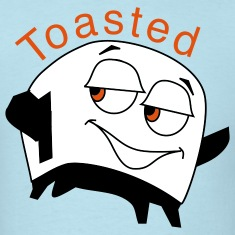 Brave Little Toaster - Toasted