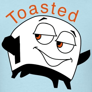 Brave Little Toaster - Toasted - Men's T-Shirt