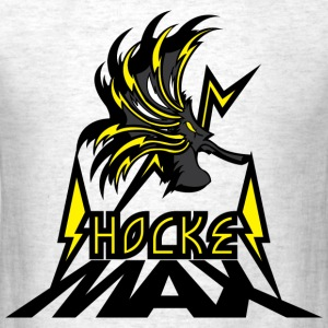 Shocker Max  - Men's T-Shirt