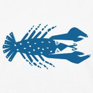 Design ~ The Blue Lobster (mvyradio)