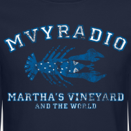 Design ~ mvyradio - distressed