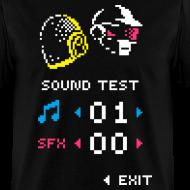 Design ~ Daft Pixel