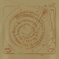 Design ~ mvyradio Phonograph Spiral -- design on back