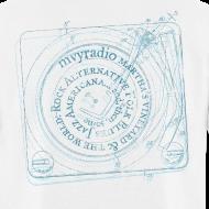 Design ~ mvyradio Phonograph & Spiral - back