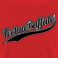 Design ~ TechnoBuffalo Jersey T Guys