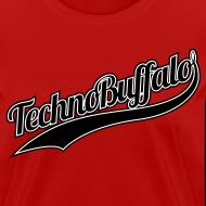 Design ~ TechnoBuffalo Jersey T Gals