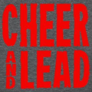 Cheer and Lead t-shirts - Women's T-Shirt