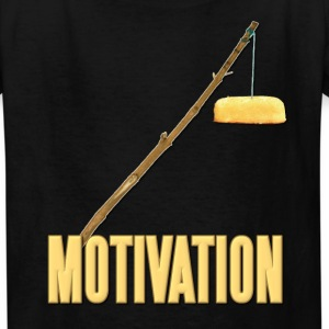 Motivation Fat Twinkie Kids' Shirts - Kids' T-Shirt