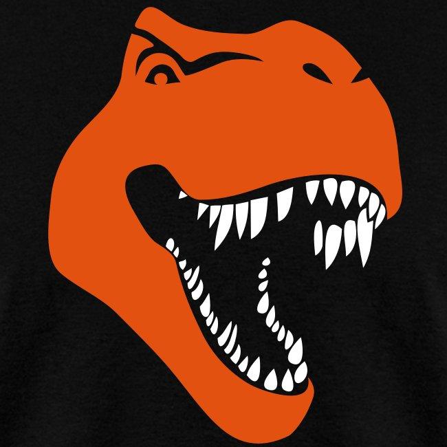 animal t-shirt tyrannosaurus rex t-rex  dino dinosaur jurassic raptor