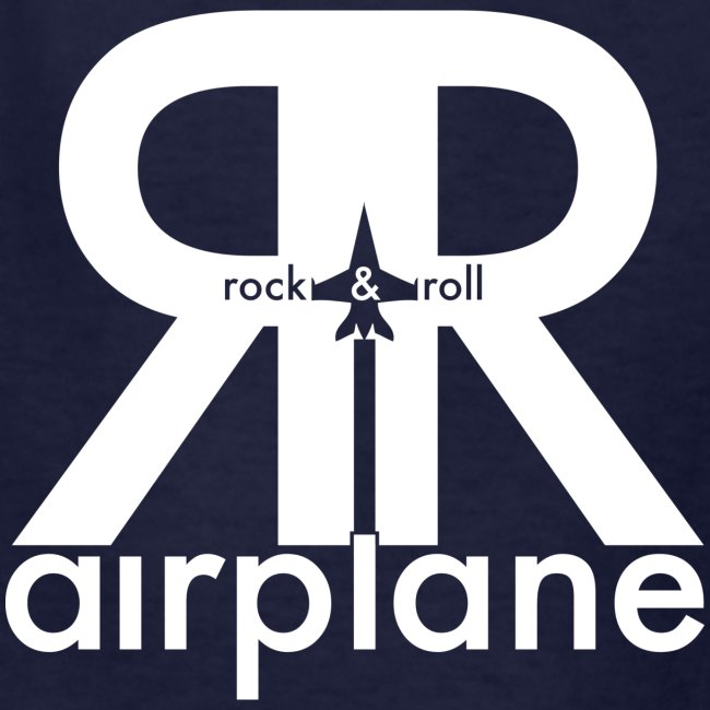 Rock and Roll Airplane - Kids