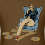 Design ~ Covers: Volume One Standard Men's T-shirt