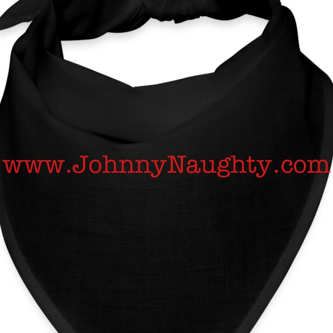 JohnnyNaughty Webpage Hanky