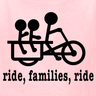 Design ~ Youth Longtail Ride Families