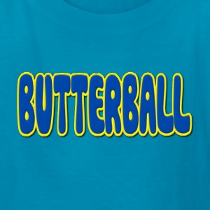 Butterball Fat Kids' Shirts - Kids' T-Shirt
