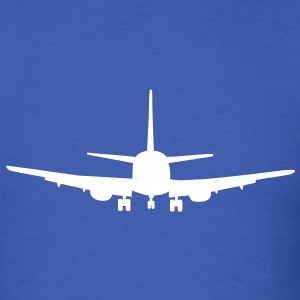 Airplane T-Shirts - Men's T-Shirt
