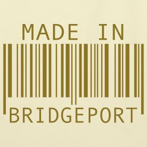 Made in Bridgeport Bags  - Eco-Friendly Cotton Tote