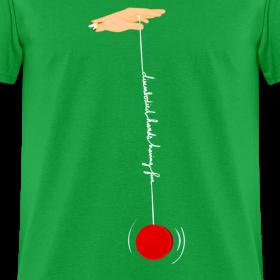 Design ~ DHHF Yo-yo