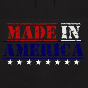 Made in America - Men's Hoodie