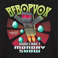 Design ~ Minecraft Mondays Hoodie