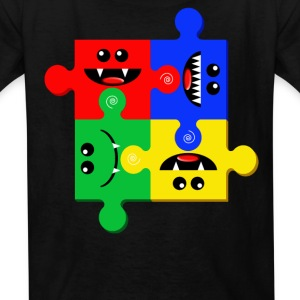 FRIENDS TOGETHER  - Kids' T-Shirt