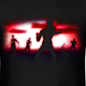 Zombies! T-Shirts - Men's T-Shirt