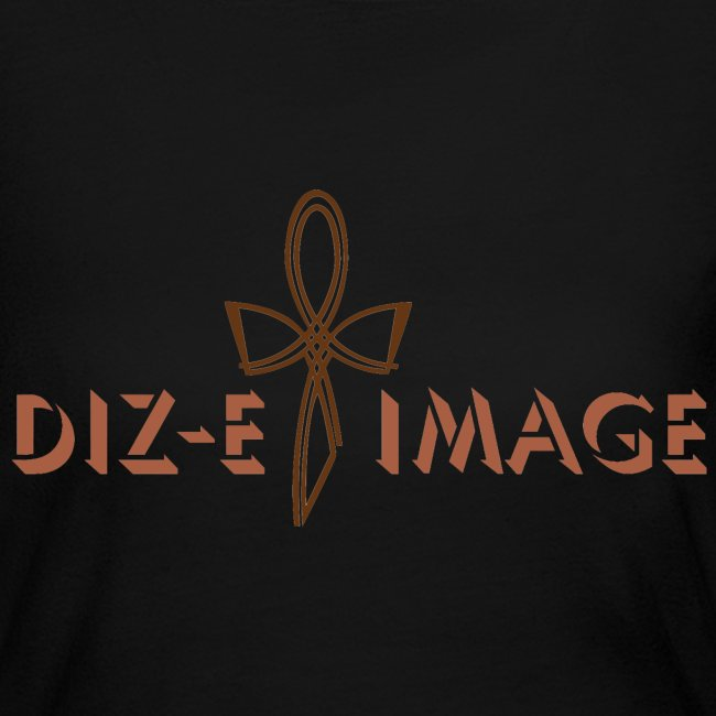 Diz-E Image Long Sleeve Tee (Tribute to Breast Cancer Awareness)