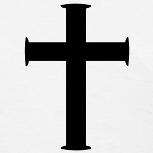 Christian Cross Women's T-Shirts - Women's T-Shirt