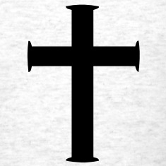 Christian Cross T-Shirts