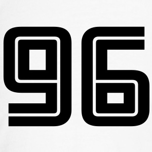 96 T-Shirts - Men's Ringer T-Shirt