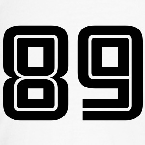 89 T-Shirts - Men's Ringer T-Shirt