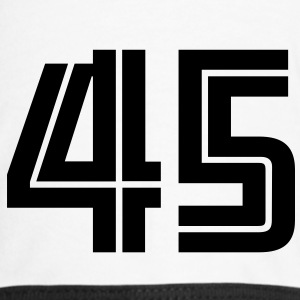 45 T-Shirts - Men's Ringer T-Shirt