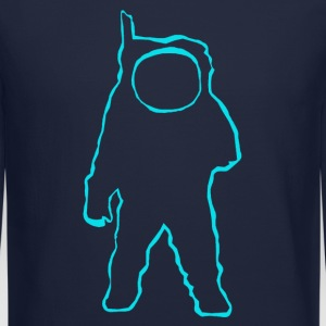 Spaceglow - Crewneck Sweatshirt